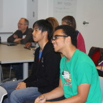 HSOF students reflect on their experience