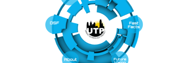 How Does UTP Work
